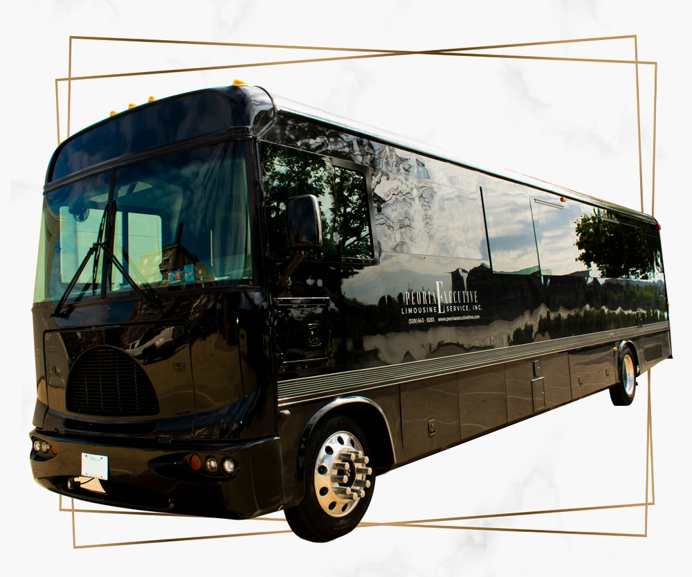 Party Bus Peoria Il