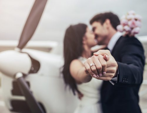 Choosing the Right Limousine for Your Wedding